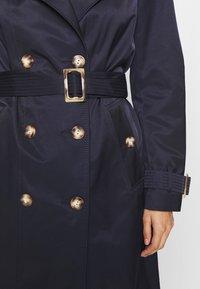Wallis - Trenchcoat - navy blue - 7
