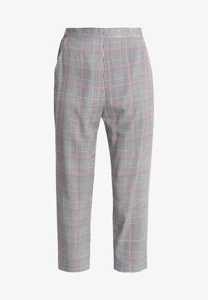 KATI CROPPED MASCIS - Kalhoty - grey