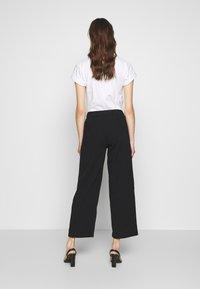Wemoto - NIA - Trousers - black - 2