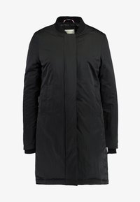 Wemoto - Krátký kabát - black - 3