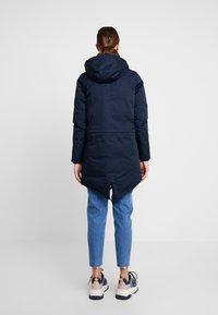 Wemoto - ARIEL - Zimní kabát - navy blue - 2