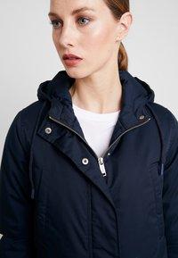 Wemoto - ARIEL - Zimní kabát - navy blue - 4