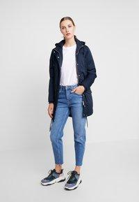 Wemoto - ARIEL - Zimní kabát - navy blue - 1