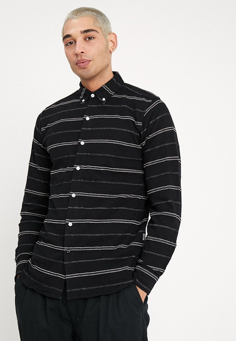 Wemoto - DIEGO - Camicia - black
