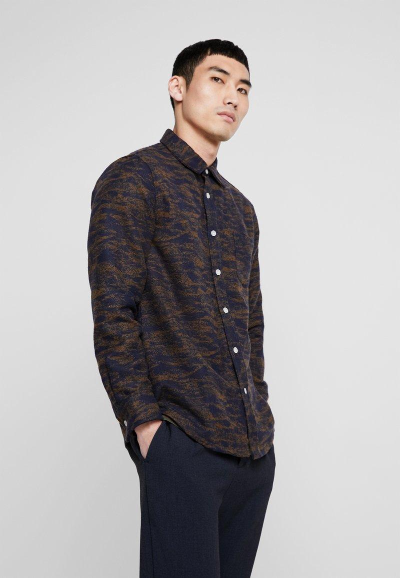 Wemoto - KENNETH - Skjorte - brown