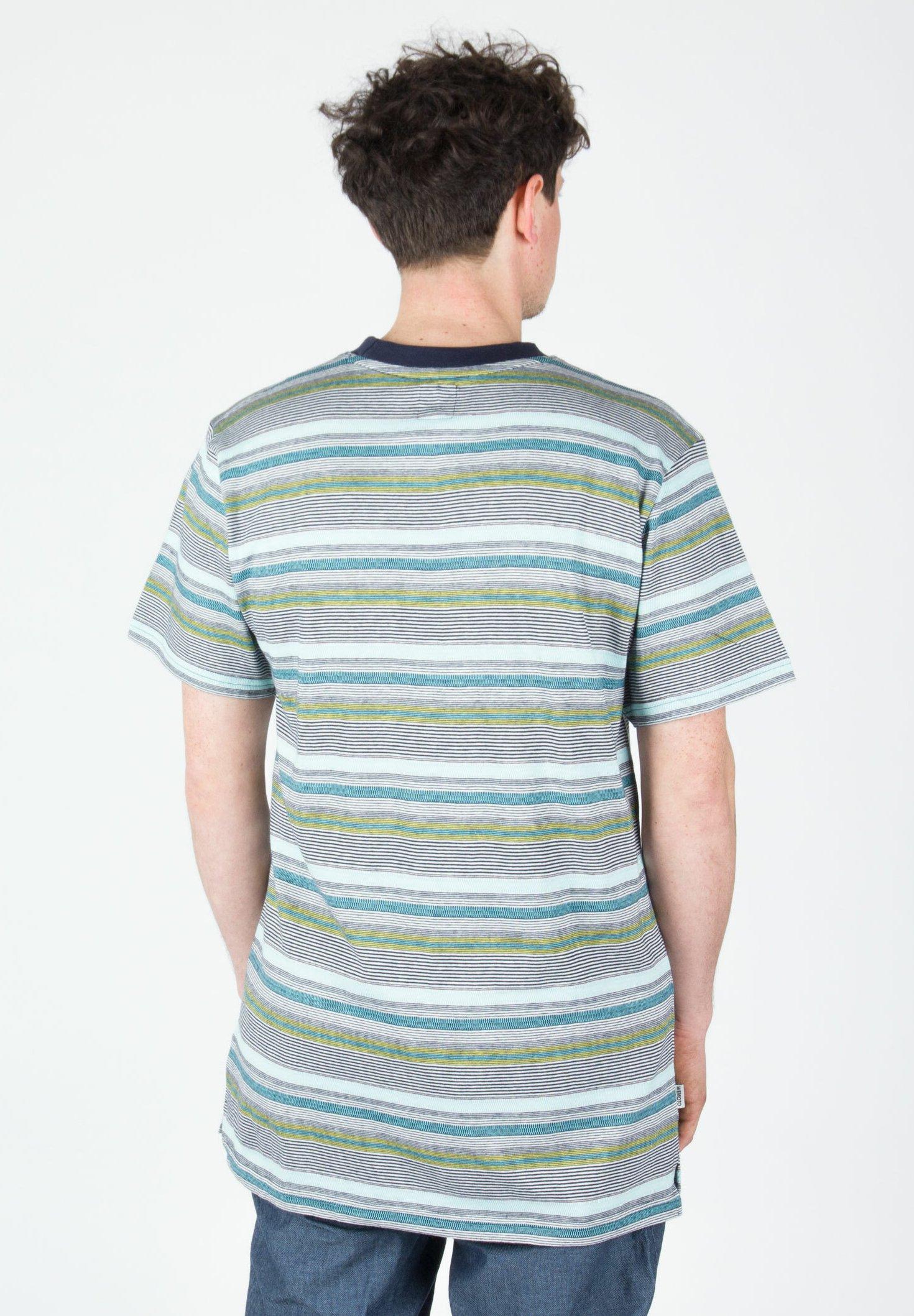 Wemoto Trail - T-shirt Imprimé Green y4dif2p