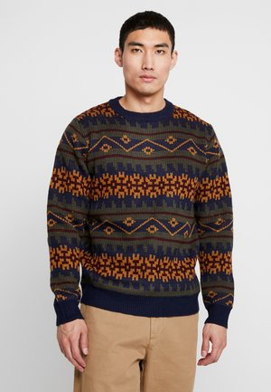 Sweater - multicolor