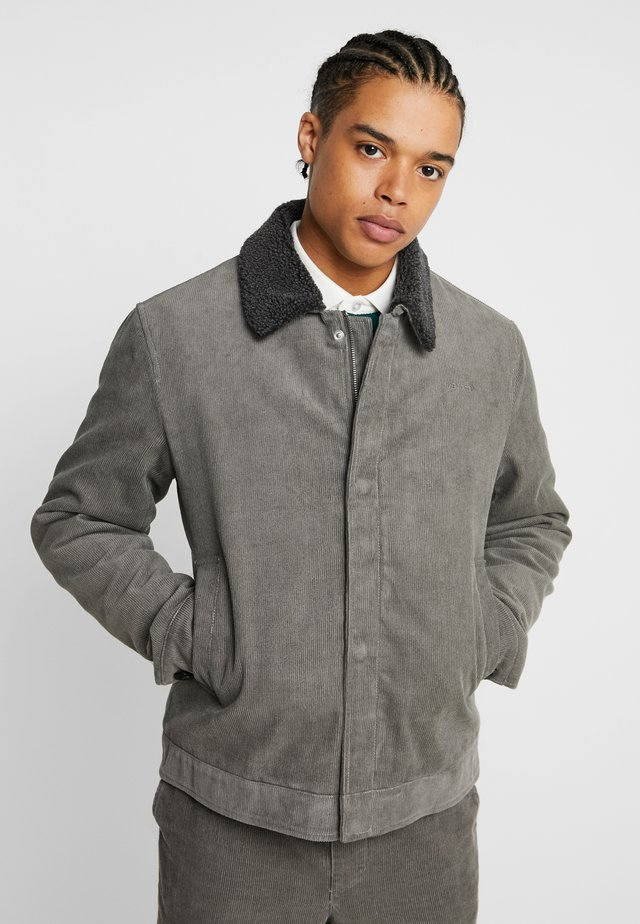 ROB - Light jacket - olive