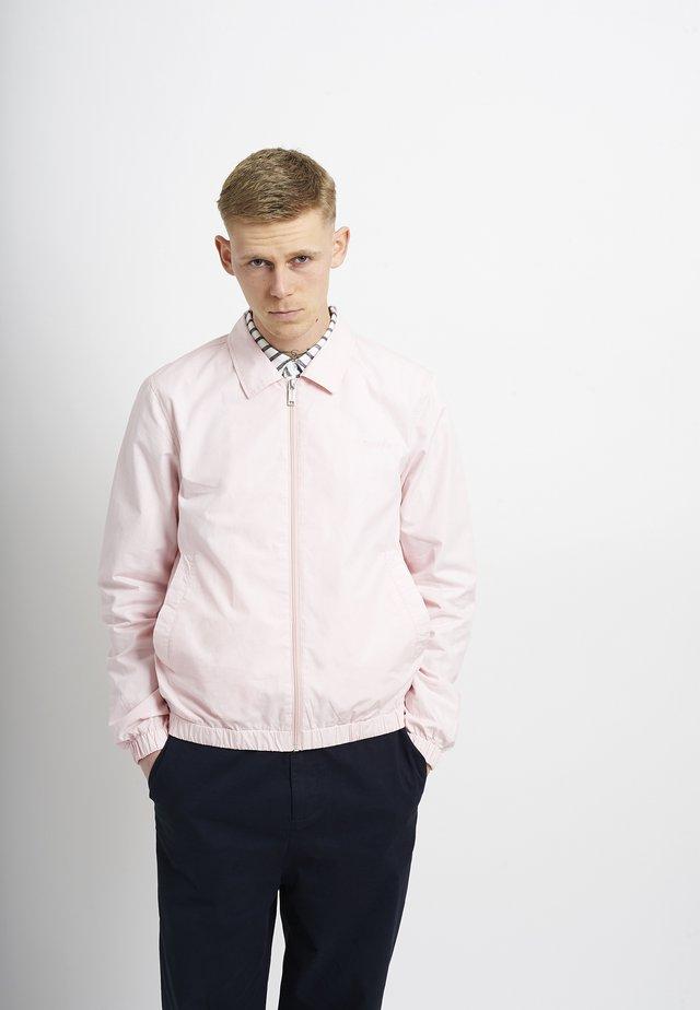 Veste légère - pink