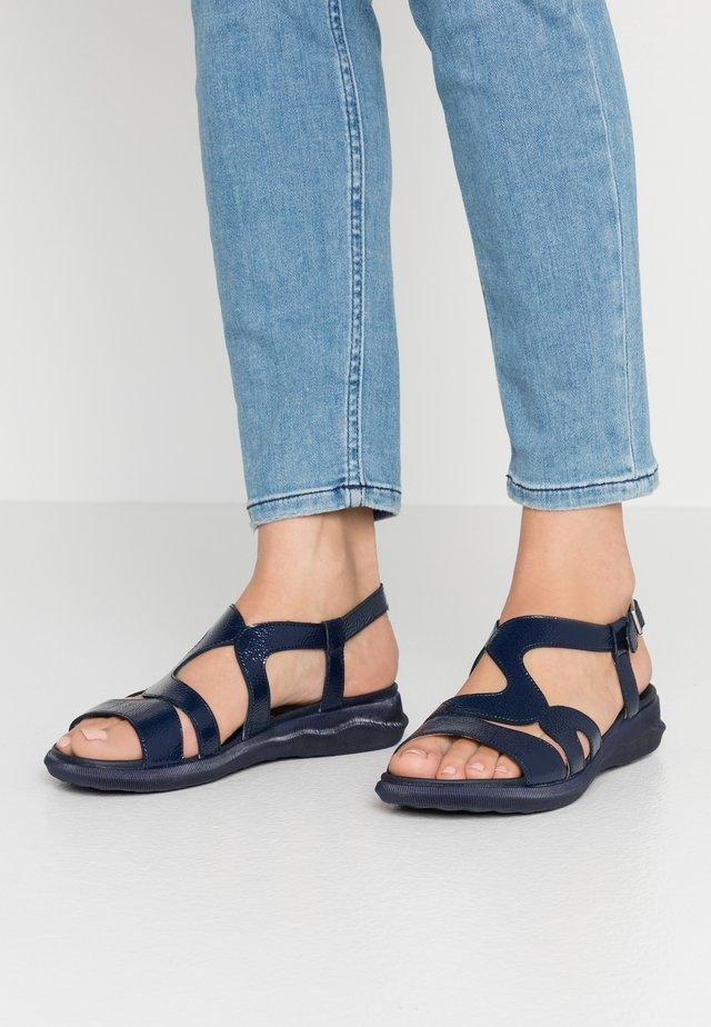 Sandals - baltic