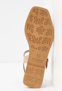 WONDERS - Sandals - sand - 6