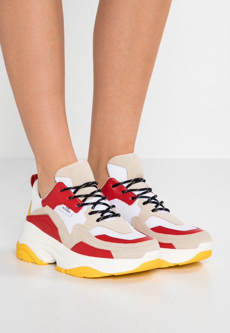 Won Hundred - NIKA - Sneakers - multicolor