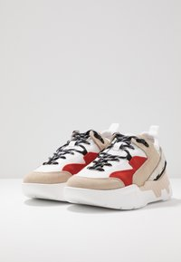 Won Hundred - CHERLEE - Zapatillas - multicolour/poinciana - 4