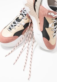 Won Hundred - CHERLEE - Trainers - multicolor/colour antique rose - 7