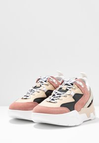 Won Hundred - CHERLEE - Trainers - multicolor/colour antique rose - 4