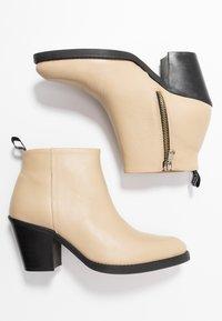 Won Hundred - CARMEN - Ankle boots - crème - 3