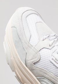 Won Hundred - LINCON - Sneakersy niskie - white - 5