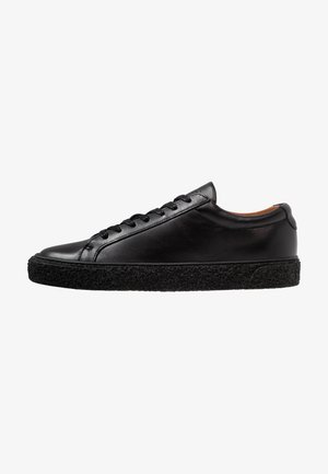 NED - Sneakers laag - black
