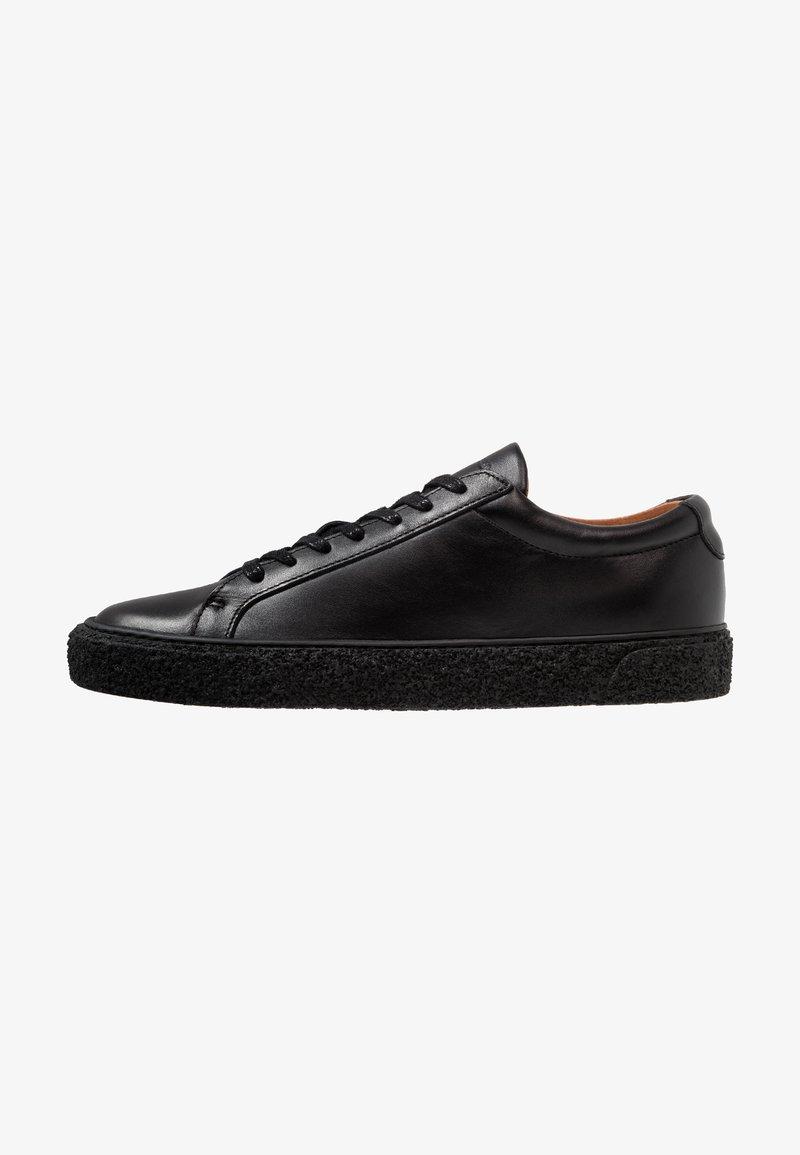 Won Hundred - NED - Sneakers laag - black