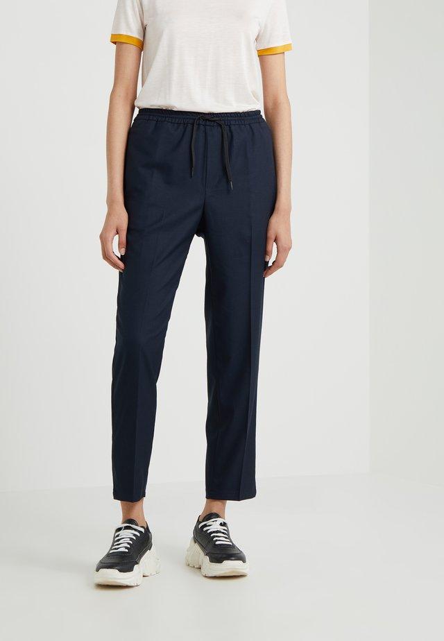 CLEO - Pantalones - navy
