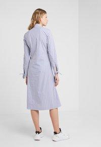 Won Hundred - ALASKA - Denní šaty - blue - 2