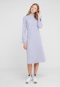 Won Hundred - ALASKA - Denní šaty - blue - 0