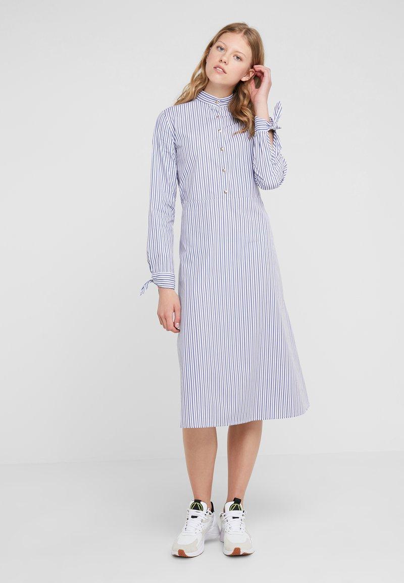 Won Hundred - ALASKA - Denní šaty - blue