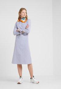 Won Hundred - ALASKA - Denní šaty - blue - 1