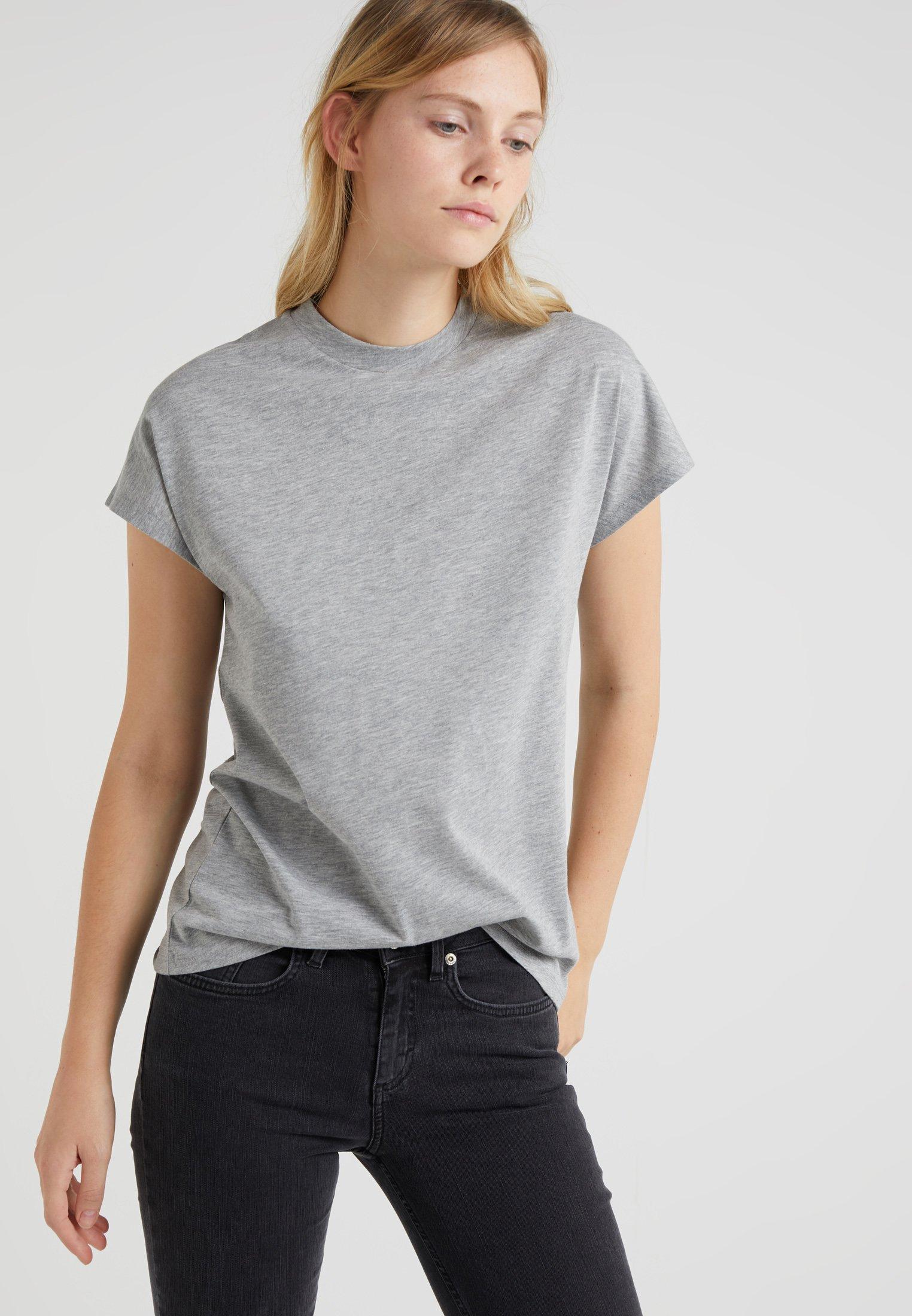 shirt Grey Hundred Basique Won ProofT VUMzpqSG