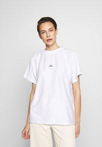 Won Hundred - BROOKLYN - T-shirts basic - white - 0