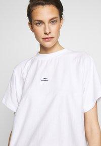 Won Hundred - BROOKLYN - T-shirts basic - white - 4