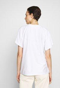 Won Hundred - BROOKLYN - T-shirts basic - white - 2