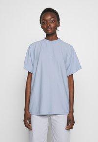 Won Hundred - BROOKLYN - T-shirts print - zen blue - 0