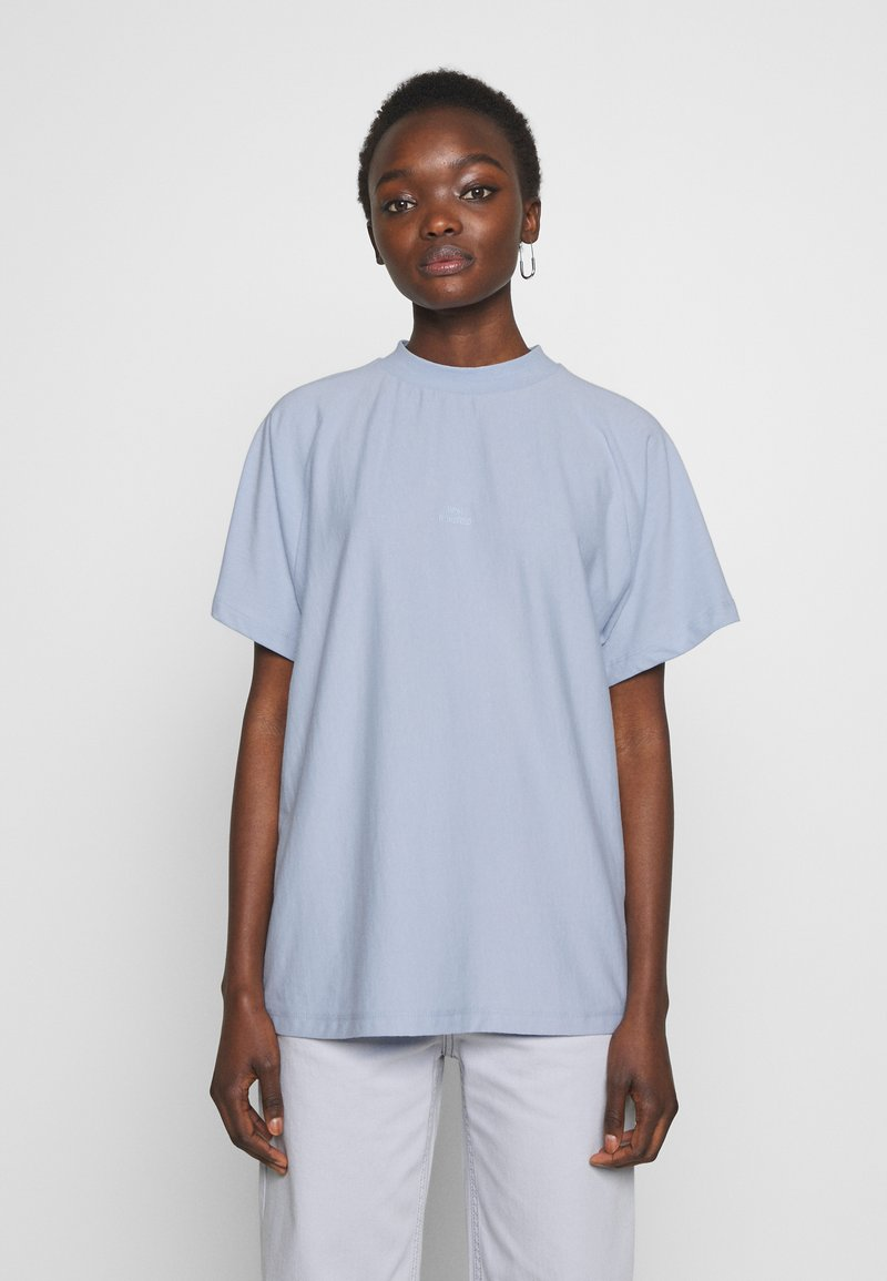 Won Hundred - BROOKLYN - T-shirts print - zen blue
