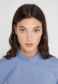 Won Hundred - MEREDITH - Bluse - classic blue check - 5