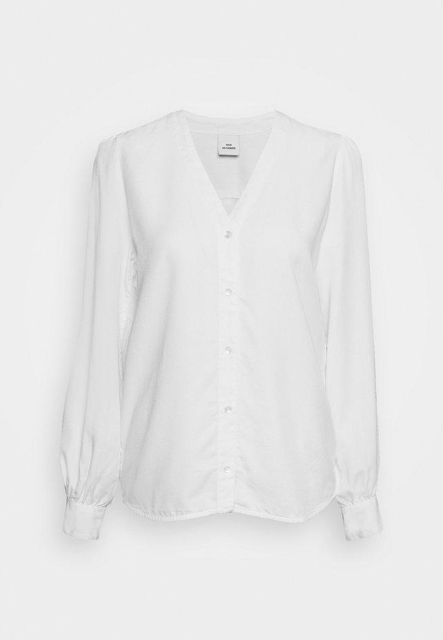 MICHA - Blusa - white