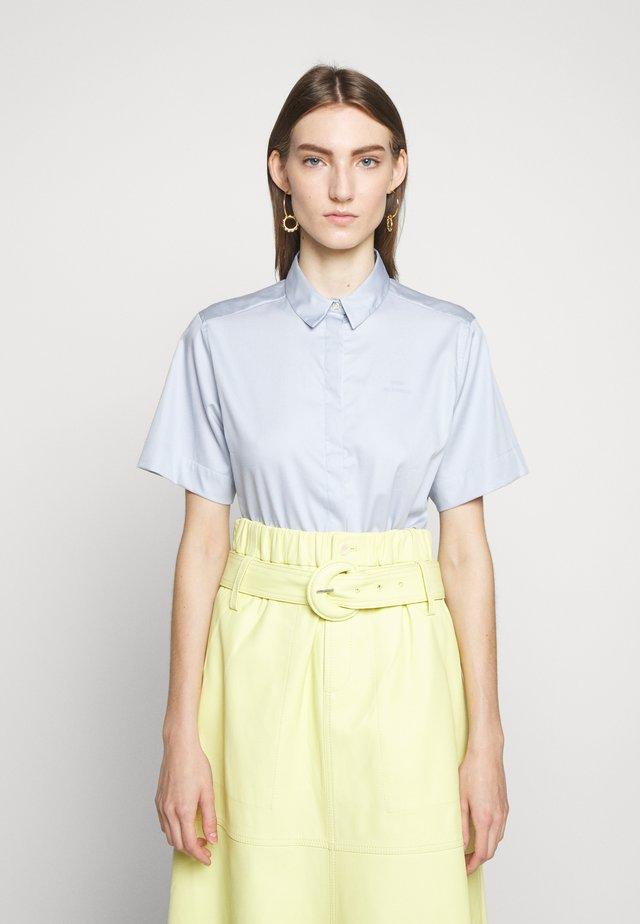 VILMA - Camisa - zen blue