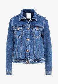 Won Hundred - SEVENTEEN STONE - Denim jacket - stone blue - 4