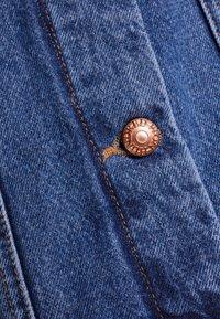 Won Hundred - SEVENTEEN STONE - Denim jacket - stone blue - 5