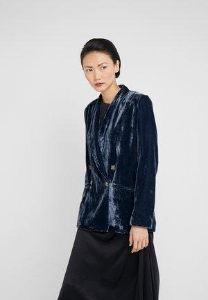 LEA - Blazer - dress blues