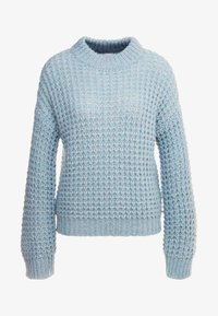 Won Hundred - GISELE - Strickpullover - dream blue - 3