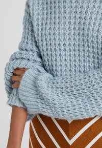 Won Hundred - GISELE - Strickpullover - dream blue - 4