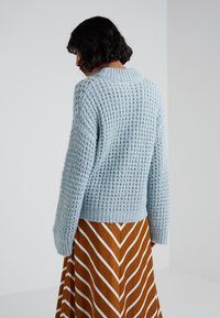 Won Hundred - GISELE - Strickpullover - dream blue - 2