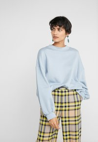 Won Hundred - ALLYSON - Sweater - ashley blue - 0