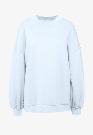 ALLYSON - Sweatshirt - ashley blue