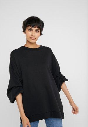 ALLYSON - Sweatshirt - black