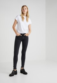 Won Hundred - PATTI - Jeans Skinny Fit - charcoal - 1