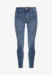 Won Hundred - MARILYN  - Jeans Skinny Fit - light favourite blue - 3