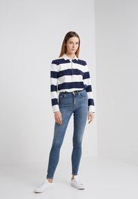 Won Hundred - MARILYN  - Jeans Skinny Fit - light favourite blue - 1