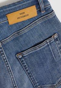 Won Hundred - MARILYN  - Jeans Skinny Fit - light favourite blue - 4
